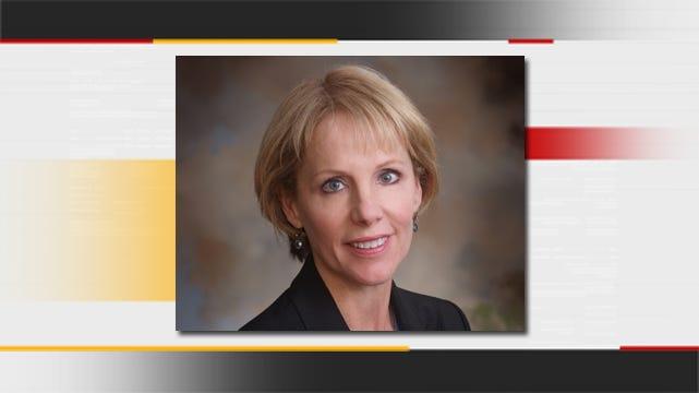 Diane Rafferty Named CEO At OSU Medical Center In Tulsa