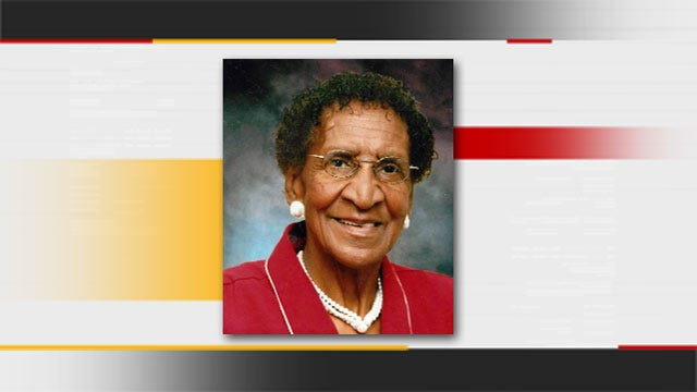 Silver Alert Issued For Missing LeFlore County Woman