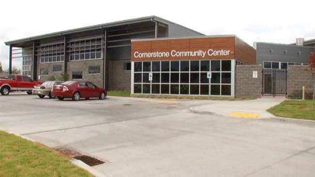 West Tulsa Church Offers New Community Shelter As Red Cross Shelter