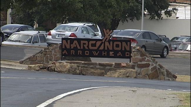 Claremore Woman Sues Narconon Rehab Facility Over Son's Death