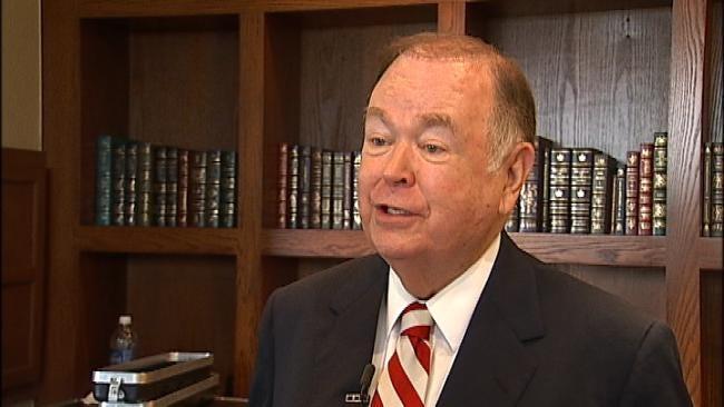 OU Tulsa Gets Multi-Million Dollar Donation For Medical Simulation Center