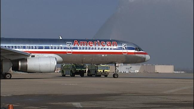 CEO: American Airlines Plans To Hire 2,500 New Pilots