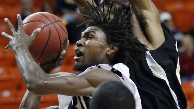 ORU Picked To Finish First In Conference