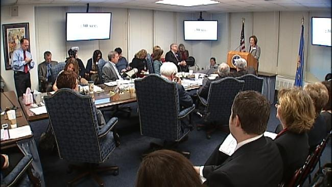 State Board Of Education Releases School Report Cards