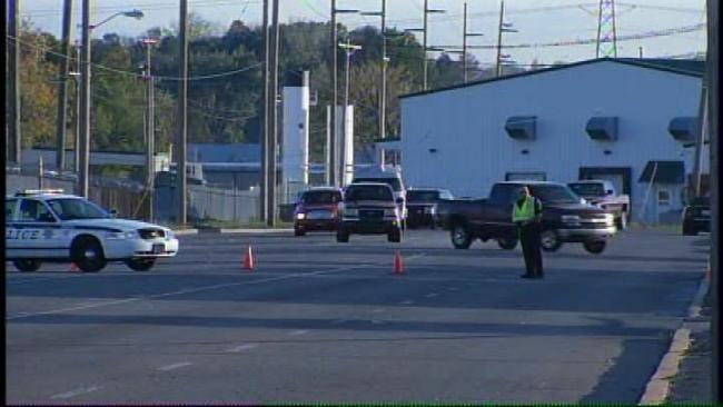 Tulsa Police Identify Motorcyclist Killed In Southwest Boulevard Crash