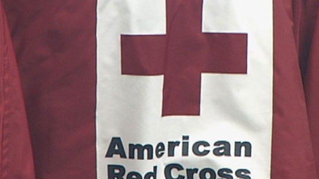 Hurricane Sandy Has Oklahoma Red Cross Volunteers Headed East