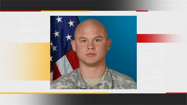 Tulsa County Highway Honors Chelsea Soldier Killed In Afghanistan