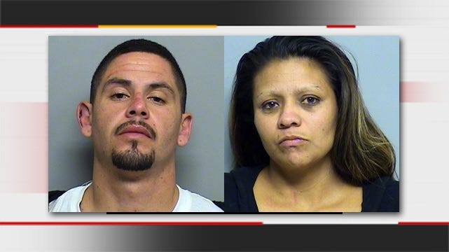 Tulsa Police Arrest Two Adults, Two Juveniles For First Degree Burglary
