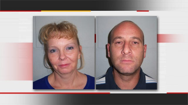 Two Former Bartlesville Police Officers Plead Not Guilty To Assault, Battery