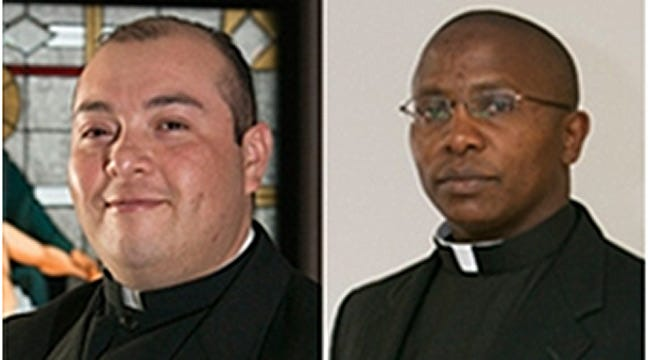 Woman Sentenced To 22 Years For DUI Crash That Killed Priest, Seminary Student