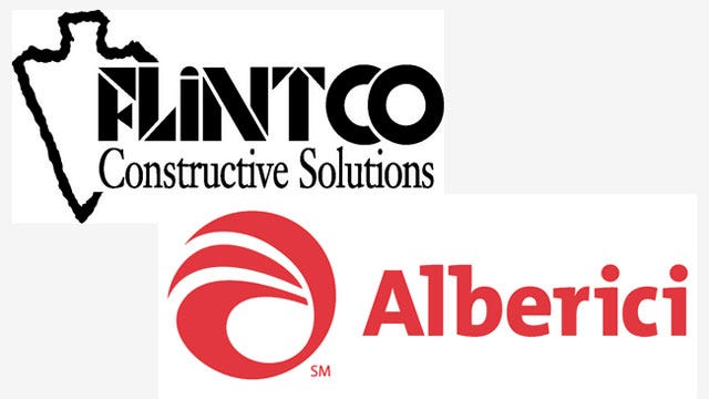 Alberici Set To Acquire With Tulsa-Based Flintco