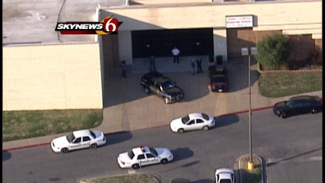 Life Sentence For Man In 2010 Muskogee Mall Shooting