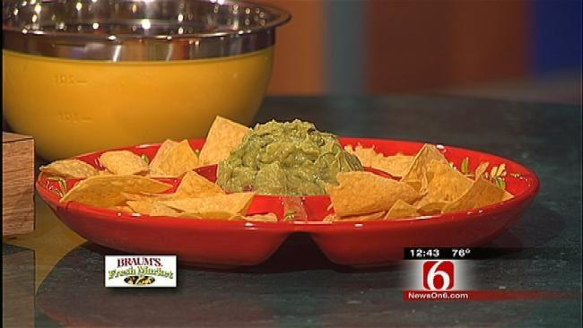 Mexico Joe's Guacamole
