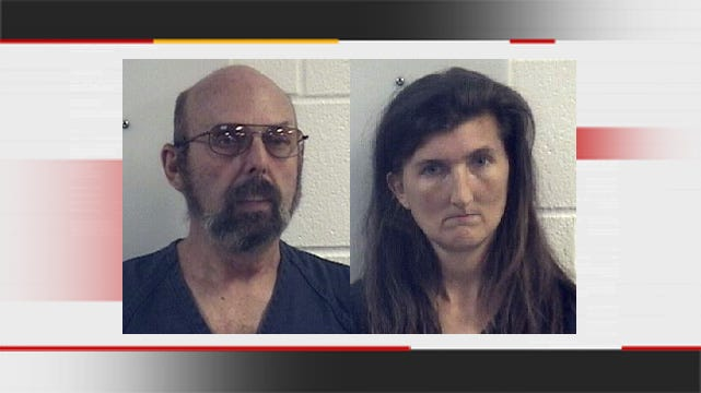 Mistrial Declared In Oklahoma Child Neglect, Sex Abuse Trial