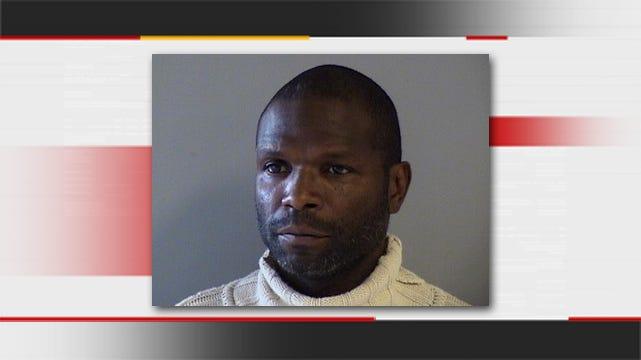 Tulsa Police: Serial Coat Thief Taken Into Custody