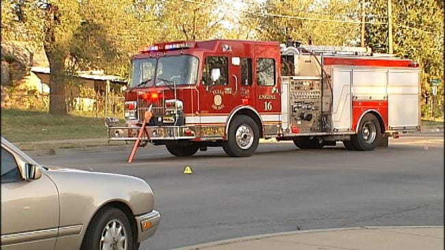 7-Year-Old In Halloween Costume Killed By Car