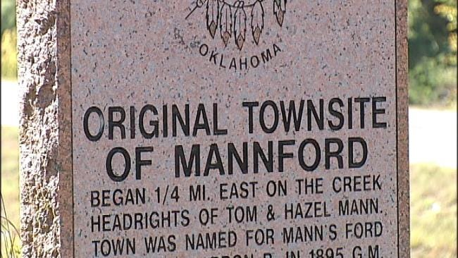 After Fifty Years, Mannford Weathers Change Rather Well