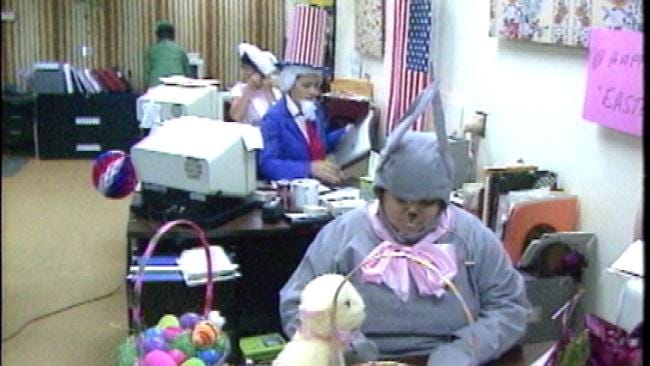 From The KOTV Vault: Halloween In Tulsa Still Spooky After All These Years