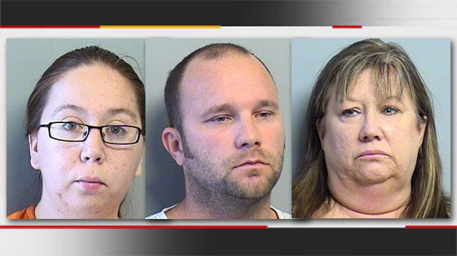 Three People Facing Child Porn Charges Bound Over For Trial