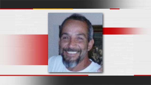 Body Found In Muskogee ID'd As Man Wanted By U.S. Marshals