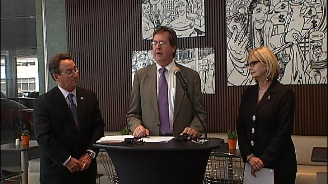 City Leaders Hope To Build On Momentum Of Downtown Development