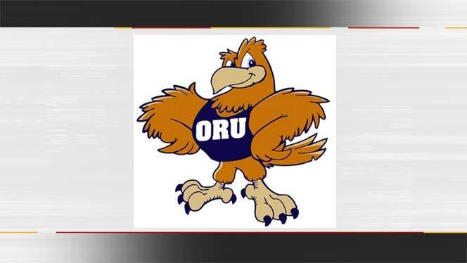 ORU Volleyball Sweeps Lamar