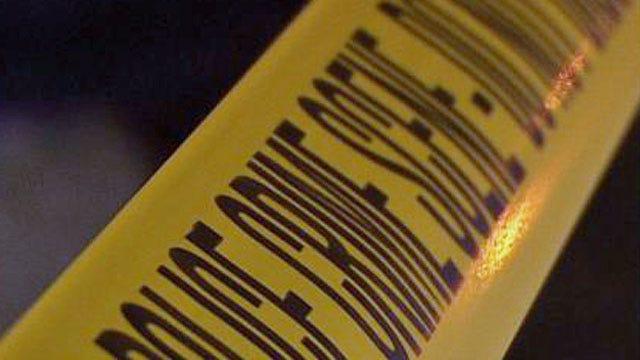OSBI Agents Investigating Stabbing