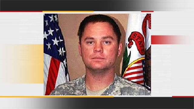 Stretch of Highway 169 To Be Dedicated In Honor Of Fallen Owasso Soldier