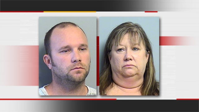 Tulsa Man Charged In Child Pornography Case, Second Woman Arrested