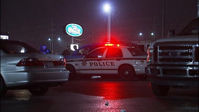 Four Arrested Following Tulsa Road Rage Incident Involving Gun