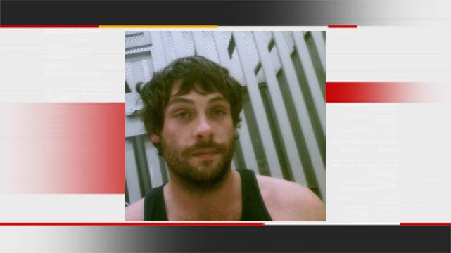 Illinois Man Arrested For Plotting To Blow Up Several Oklahoma Churches