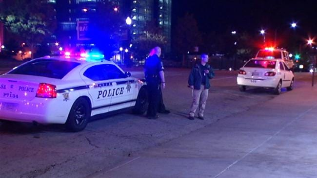 Man Reports Being Stabbed In Chest By 'Juggalos' In Downtown Tulsa