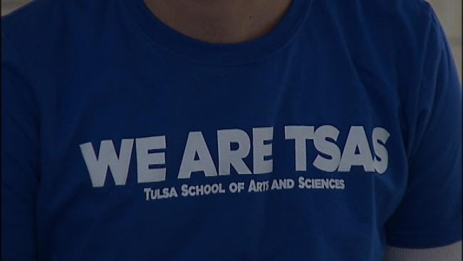 Musicians Raise Money For Tulsa School Destroyed By Fire