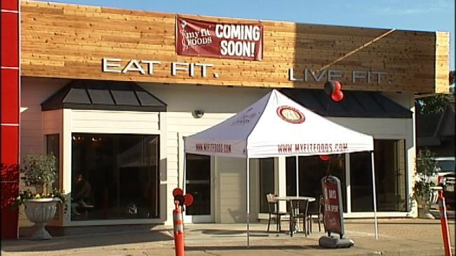 New Cherry Street Business Hopes To Make Tulsa Healthier, Bite By Bite