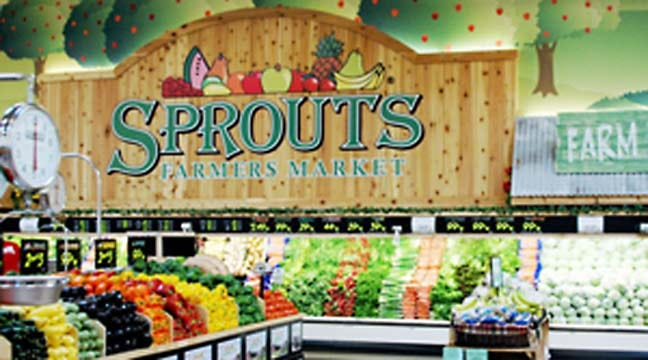 Bixby To Get A Sprouts Farmers Market Next Year