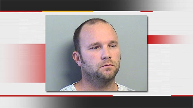 Bond Reduction Hearing For Glenpool Woman In Child Porn Case Continued