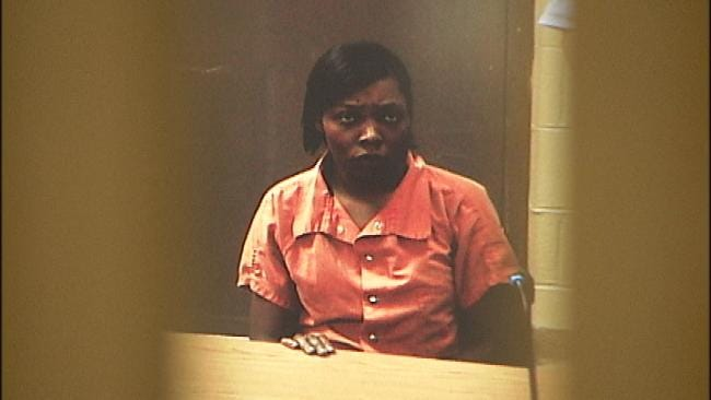 Muskogee Woman Accused Of Running Adoption Scam Back In Jail
