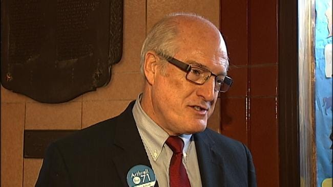 State House, Senate Candidates Answer Questions At Education Forum