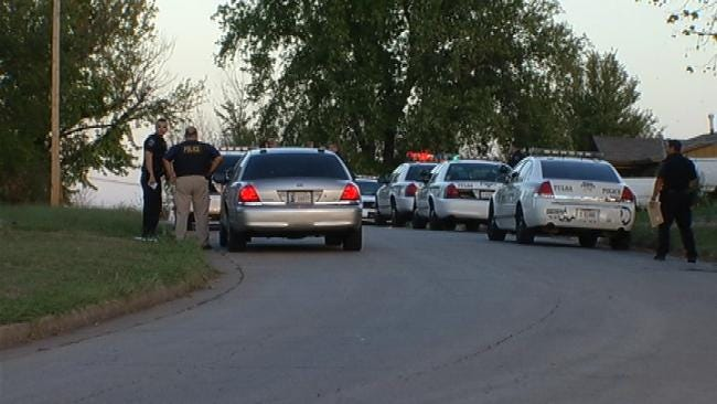 Tulsa Police: Shooting Victim Not Helping With Investigation