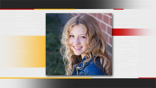 Twelve-Year-Old To Sing National Anthem at NEO Homecoming