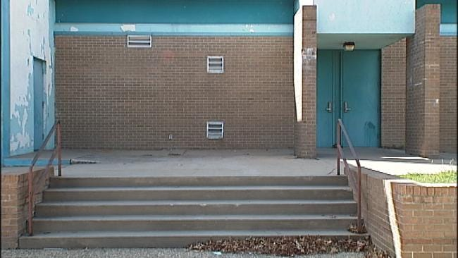 Tulsans Lobby To Save Tulsa Recreation Center At B.C. Franklin Park
