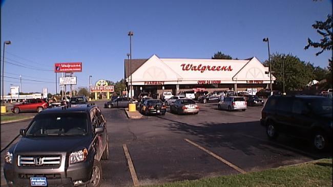 13 Tulsa Metro Drug Stores To Close Due To Walgreens Buyout