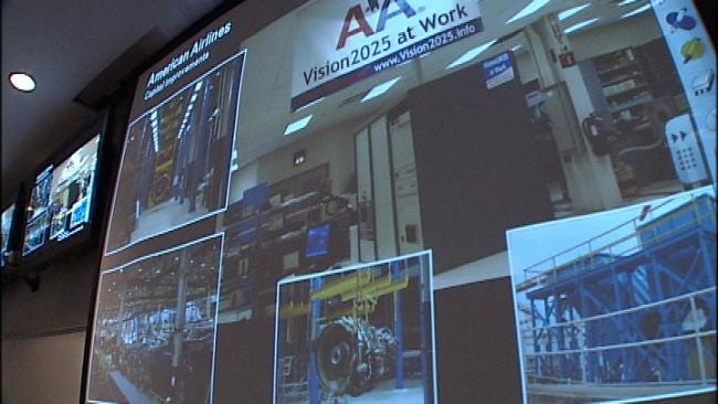 County Leaders Update Public On Vision 2025 Progress