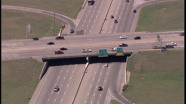 ODOT Finalizes $5.5 Billion Plan To Repair Oklahoma's Worst Bridges