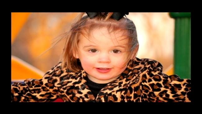 Owasso Toddler Who Nearly Drowned Home From Hospital