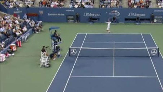 US Open Tennis Men's Final To Air On KQCW Monday