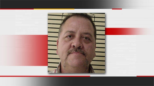 Wagoner Man Makes Wagoner County Sheriff's Office Most Wanted List
