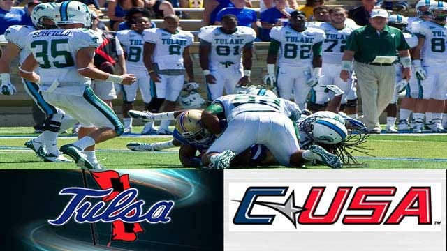 Conference USA Rundown: Week Two