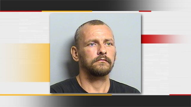 Man Arrested For Assaulting Students On School Bus With Knife