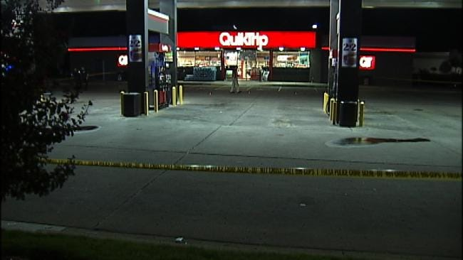 Man Charged In Double Homicide In Quik Trip Parking Lot